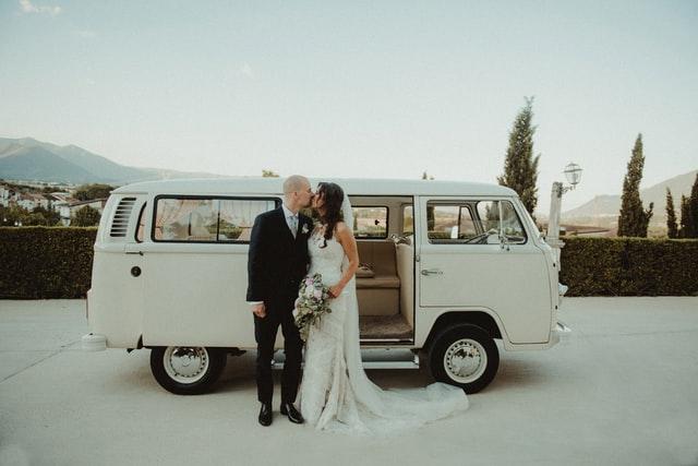 Odpowiednia sukienka ślubna