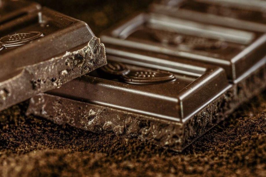 czekoladki z nadrukiem logo